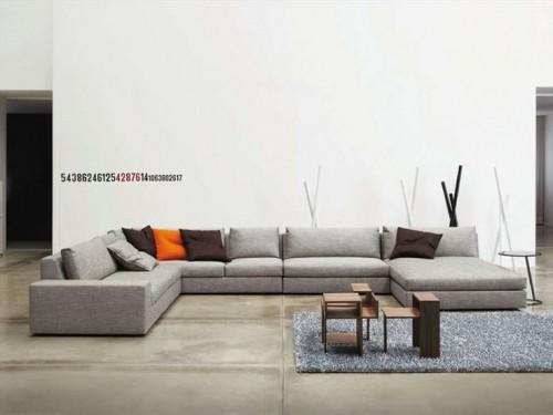 Dider Gomez Sofa