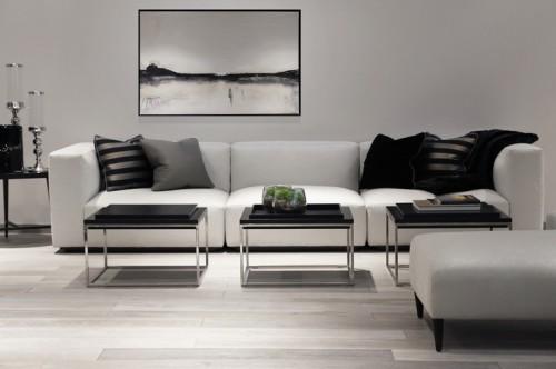 Hayward Modular Sofa