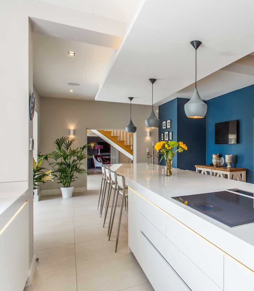 Interior design companies in east london for Interior design companies london