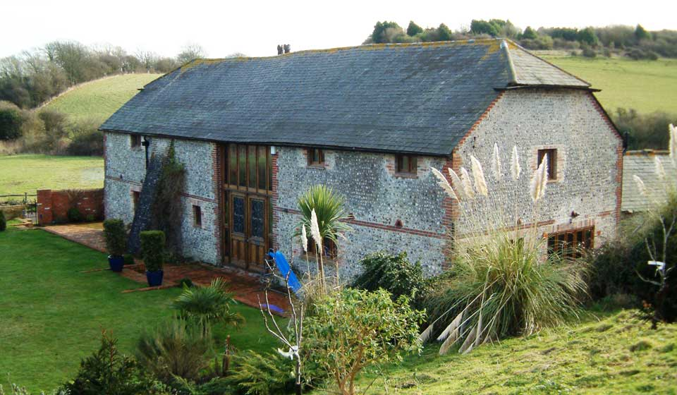Image for Barn Conversion