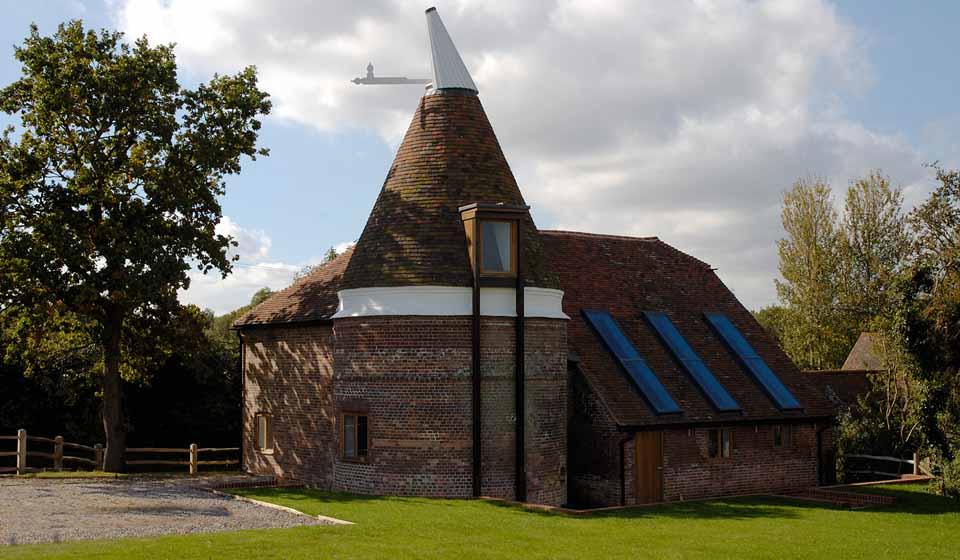 Image for Oast House