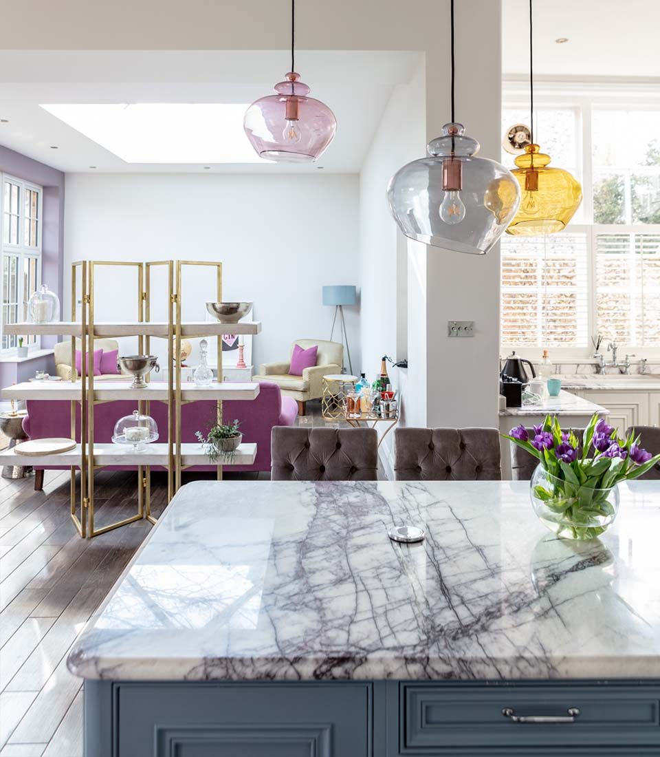 Interior Designers For Brighton & Sussex