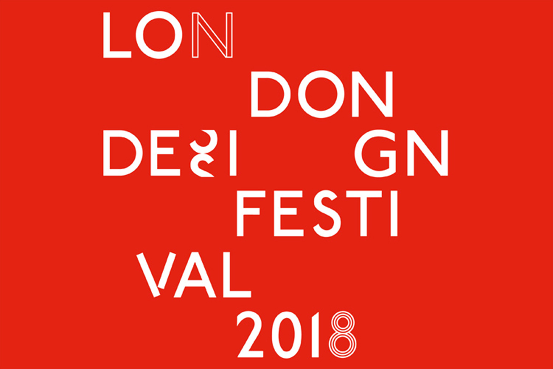 Image for The Design Festival 2018!