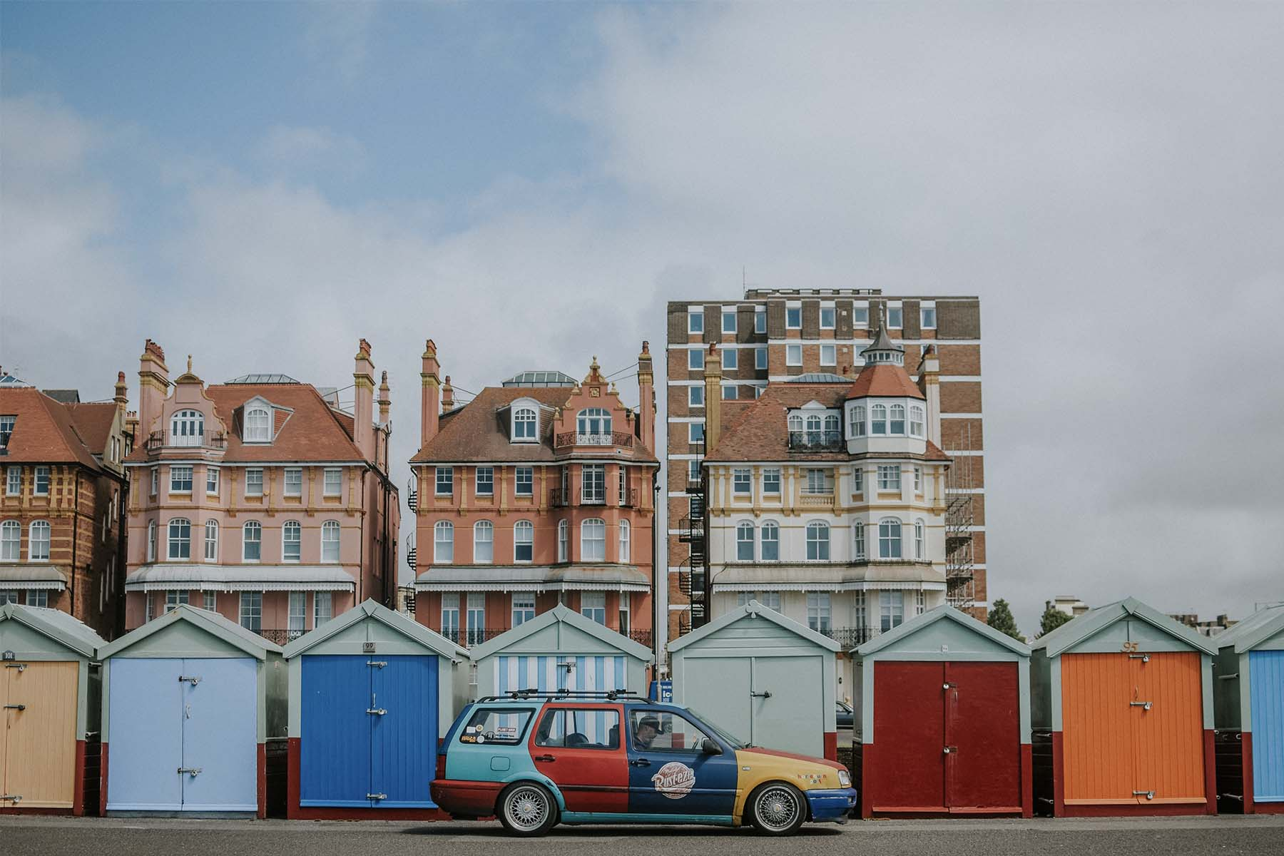 Image for Brighton: Inspiring Design