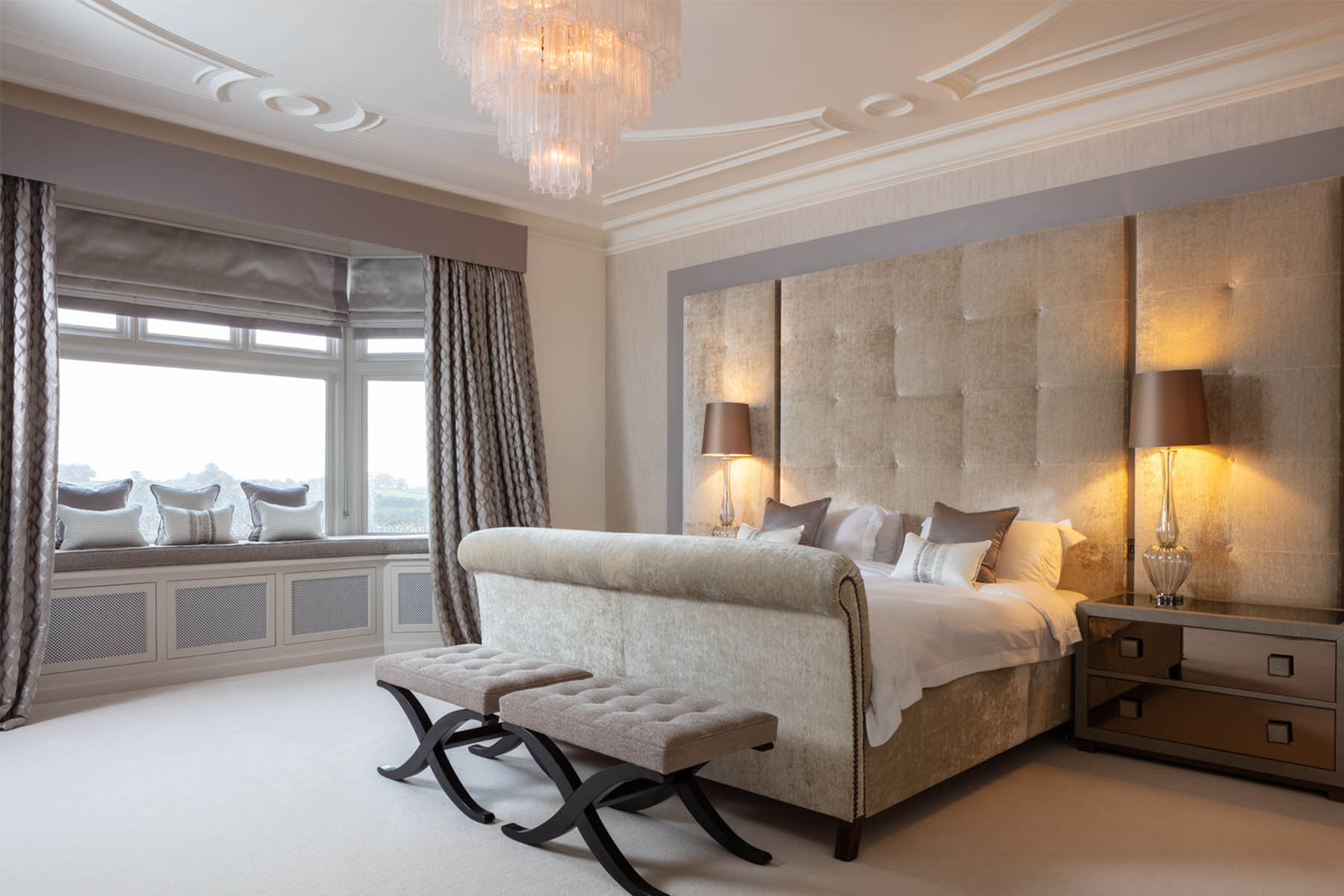 Image for When should I appoint an interior designer?