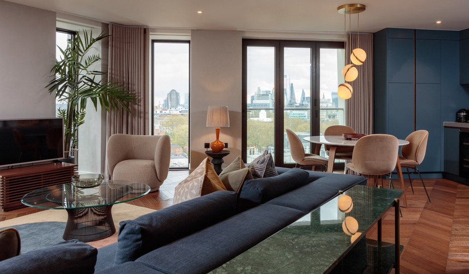 Image for Luxury West End Apartment