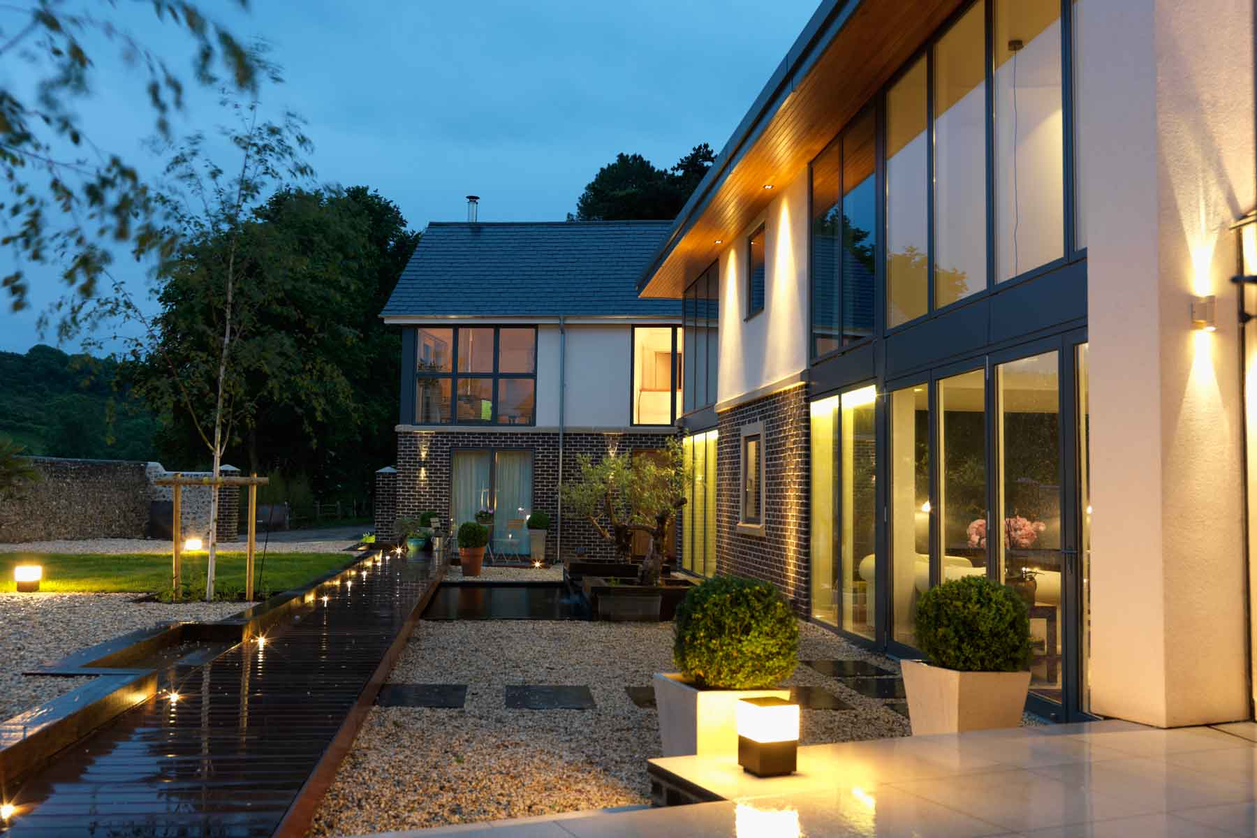 Image for Interior Design for Your New Build Grand Design